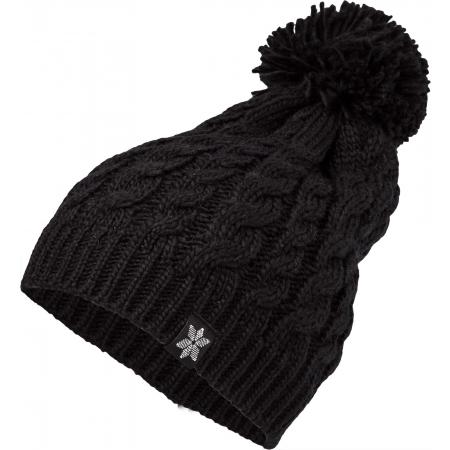 Dámská pletená čepice - Willard BERNICE - 1 65b731f2a3