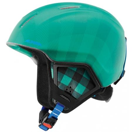 Alpina Sports CARAT XT - Ски каска