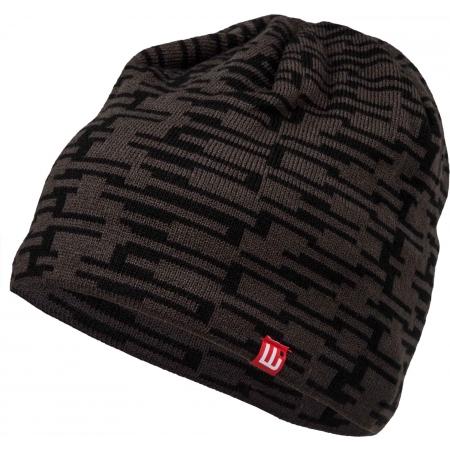 Мъжка плетена шапка - Willard RUPERT - 1