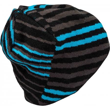 Pánska pletená čiapka - Willard AQUARIUS - 2