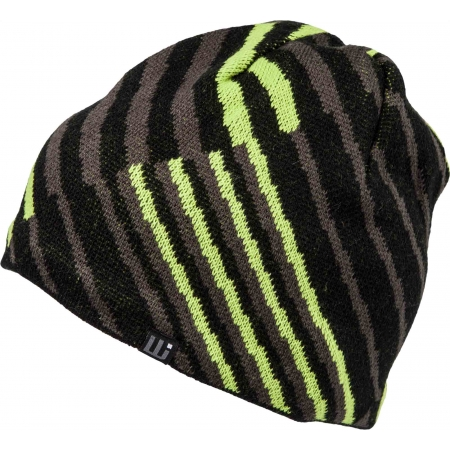 Willard AQUARIUS - Men's knitted hat