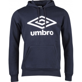 d03f5df0d4 Umbro FLEECE LARGE LOGO OH HOODY