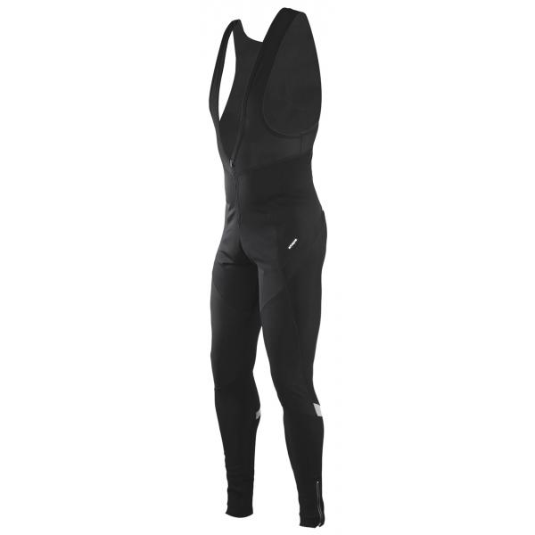Etape SPRINTER WS LACL čierna XL - Pánske cyklistické nohavice