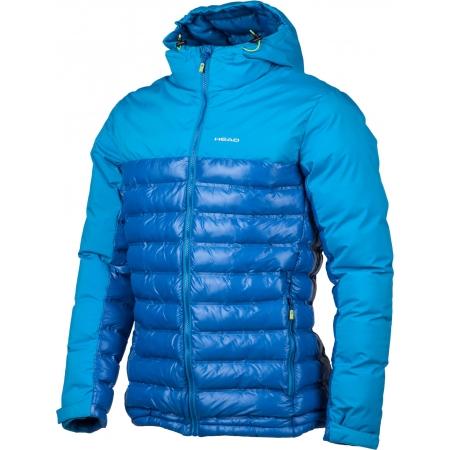 Pánska zimná bunda - Head COOPER - 2