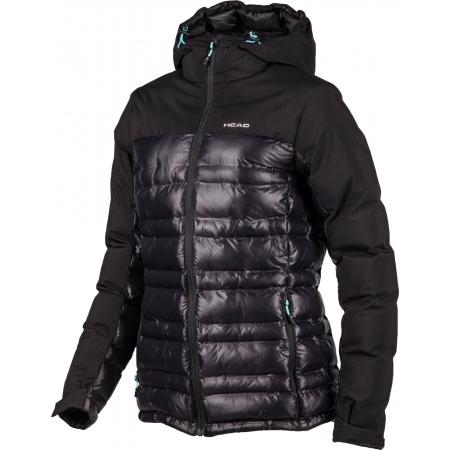 Dámská zimní bunda - Head IMPALA - 2 c3f8f39de0