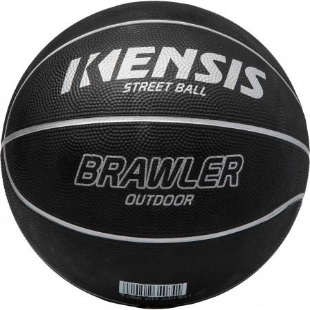 Kosárlabda - Kensis BRAWLER5 - 2