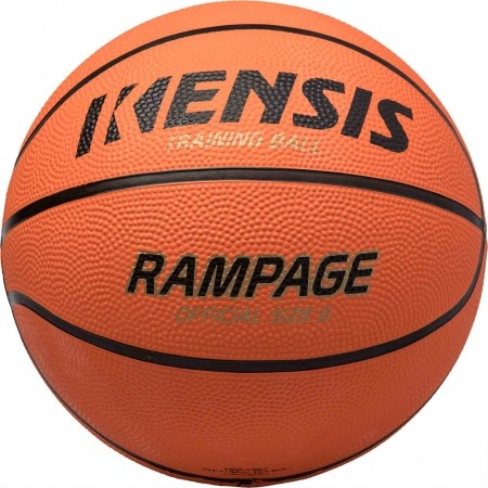 Basketbalová lopta - Kensis RAMPAGE6 - 1