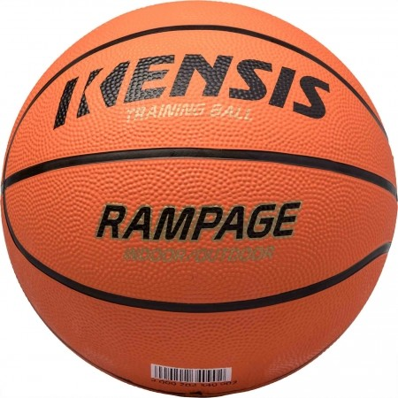 Piłka do koszykówki - Kensis RAMPAGE6 - 2