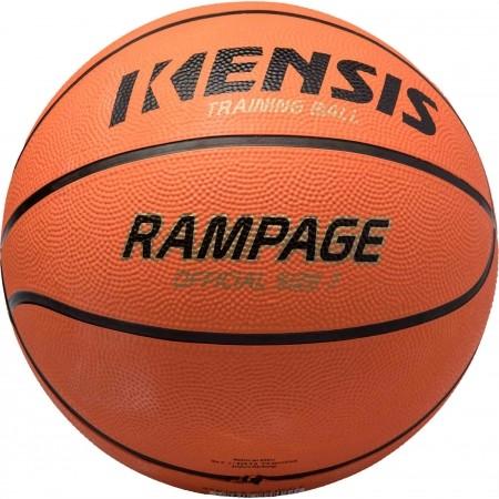 Minge de baschet - Kensis RAMPAGE7 - 1
