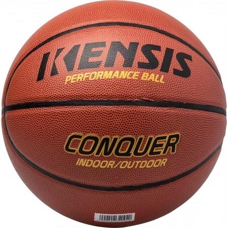 Piłka do koszykówki - Kensis CONQUER7 - 2