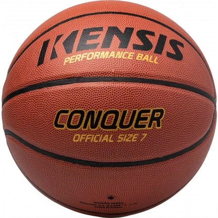Piłka do koszykówki - Kensis CONQUER7 - 1