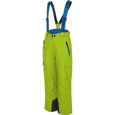 Dětské snowboardové kalhoty - Lewro MATY 140-170 - 5