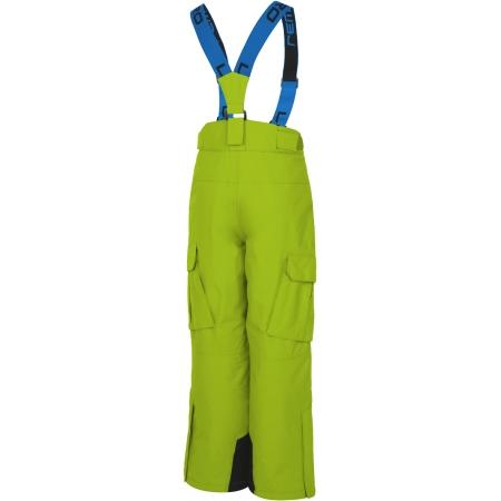 Dětské snowboardové kalhoty - Lewro MATY 140-170 - 6
