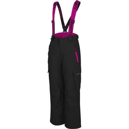 Dětské snowboardové kalhoty - Lewro MATY 140-170 - 7