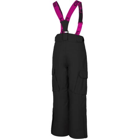 Dětské snowboardové kalhoty - Lewro MATY 140-170 - 8