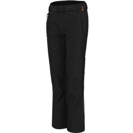 Lewro ALEX 140-170 - Dětské sofshellové kalhoty