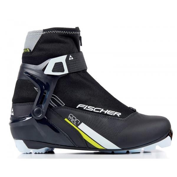 Fischer XC CONTROL  47 - Buty do narciarstwa biegowego