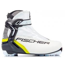 Fischer RC SKATE WS - Clăpari schi fond damă pentru skate