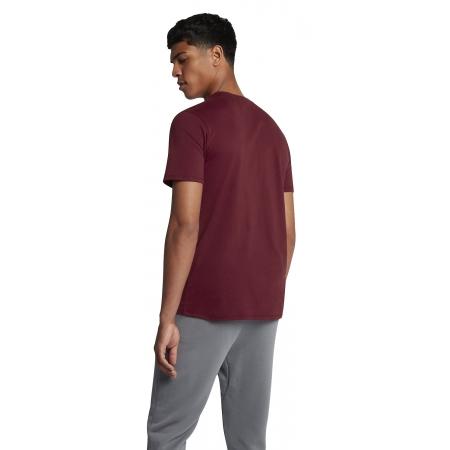 Pánské tričko - Nike SPORTSWEAR FUTURA ICON - 2