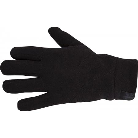 Дамски ръкавици от полар - Willard TAKHO - 1