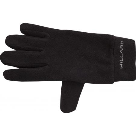 Fleecové rukavice - Willard KAPETO - 1 2f62278ba6