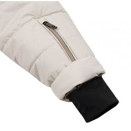 Dámska lyžiarska bunda - Loap FAIGA - 4