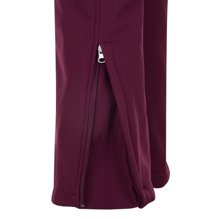 Pantaloni softshell damă - Loap LAKA - 5