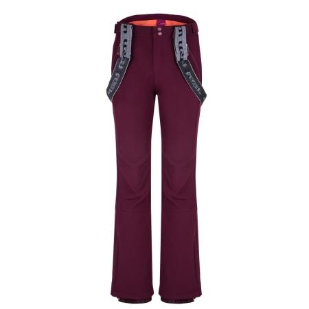 Loap LAKA - Dámske softshellové nohavice