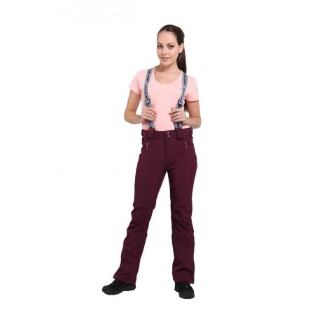Pantaloni softshell damă - Loap LAKA - 3