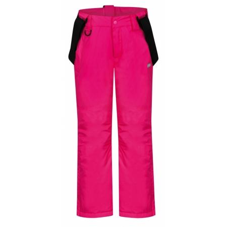 Dětské lyžařské kalhoty - Loap ZAJKA - 1