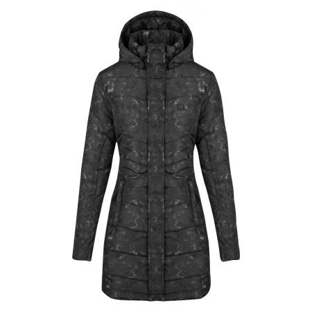 Loap TRIXI - Dámský zimní kabát