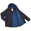 Men's winter jacket - Loap NEBIO - 3