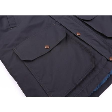 Men's winter jacket - Loap NEBIO - 7