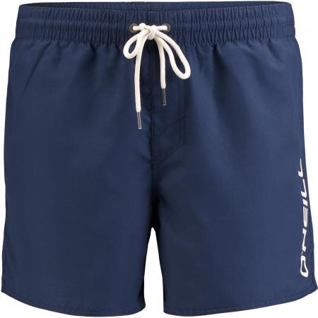 Pánske plavecké šortky - O'Neill PM SOLID LOGO SHORTS - 1