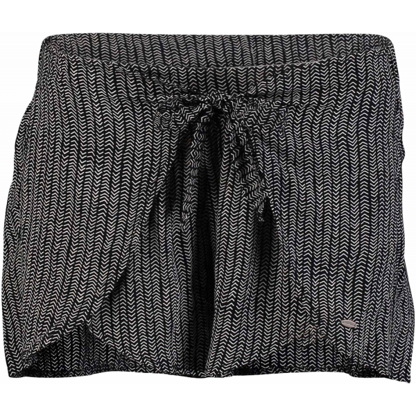 O'Neill LW TIE FRONT HOLIDAY SHORTS - Dámske šortky