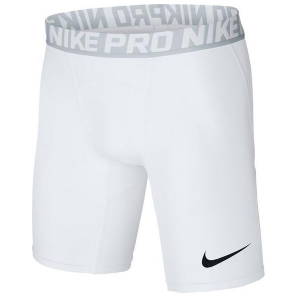 Nike PRO SHORT fehér 2xl - Férfi rövidnadrág
