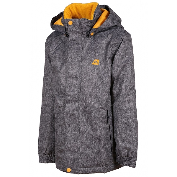 ALPINE PRO FINKO - Detská zimná bunda