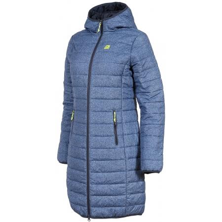Dámsky kabát - ALPINE PRO WENZHA 2 - 1