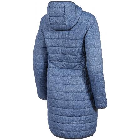 Dámsky kabát - ALPINE PRO WENZHA 2 - 2