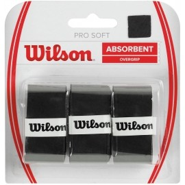 Wilson PRO SOFT OVERGRIP - Tenis racket grip