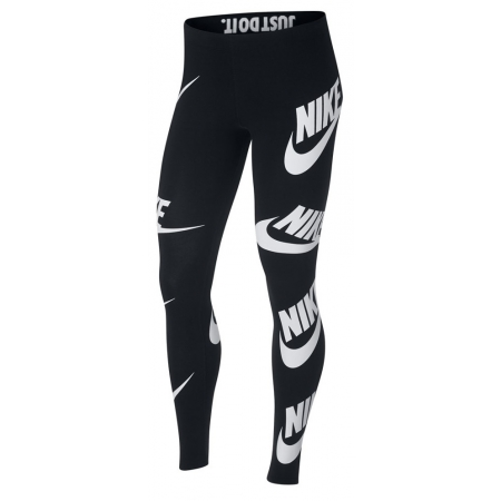 2fa782e7c7 Női leggings - Nike SPORTSWEAR LEGGINGS - 1