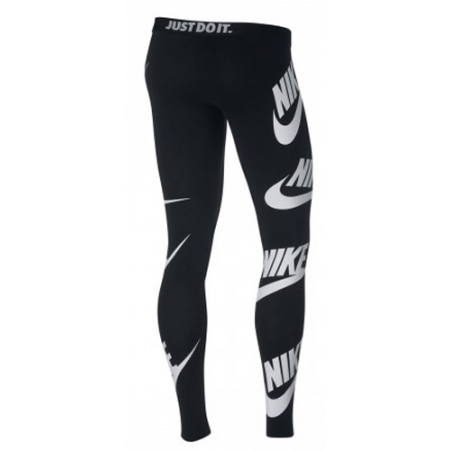 Dámské legíny - Nike SPORTSWEAR LEGGINGS - 2