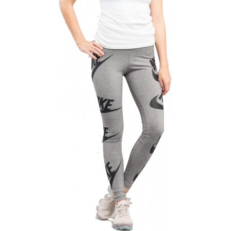 Dámské legíny - Nike SPORTSWEAR LEGGINGS - 3