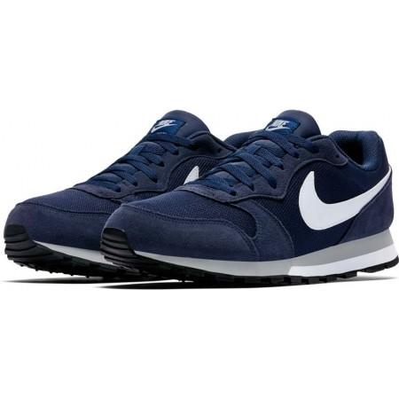 Мъжки обувки за свободното време - Nike MD RUNNER 2 - 5