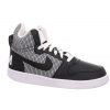 Dámské zimní kotníkové tenisky - Nike WMNS COURT BOROUGH MID - 1