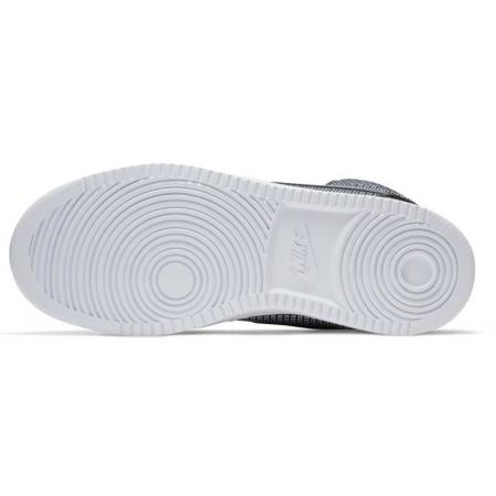 Dámské zimní kotníkové tenisky - Nike WMNS COURT BOROUGH MID - 2