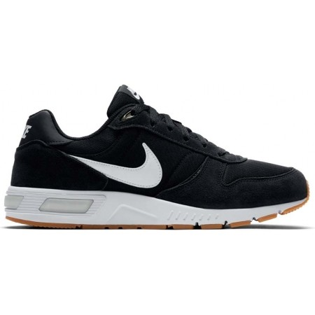 Men's leisure shoes - Nike NIGHTGAZER SHOE - 1