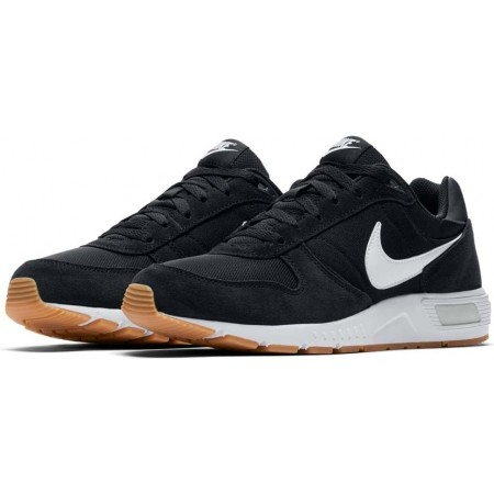Men's leisure shoes - Nike NIGHTGAZER SHOE - 3