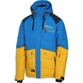 Rehall BLUNT - Kurtka narciarska męska