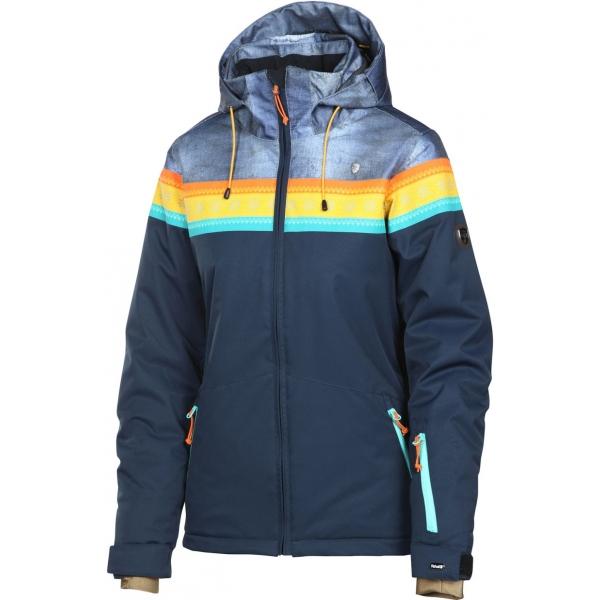 Rehall DAISEY - Dámska lyžiarska bunda